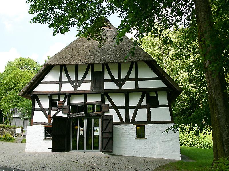 Restauration Haus Dahl